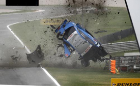 dtm alexandre premat acidente