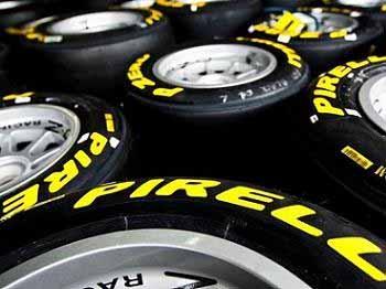 pneus pirelli f1 autoracing