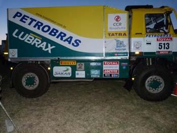 Dakar2012-CaminhaoPetrobras