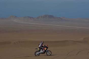 Dakar2012-CyrilDespres