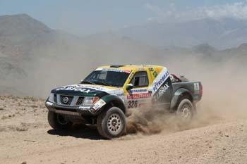 Dakar2012-Jean Azevedo