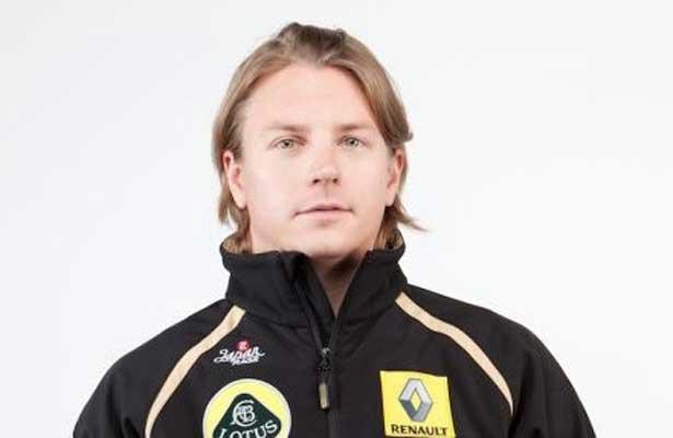 F1 – Lotus aceita que Raikkonen pode demorar para se adaptar