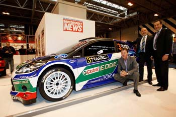 FORD WRC 3