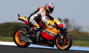 MotoGP11-stoner-australia-sabado350