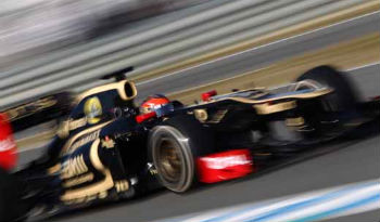 f112-grosjean lotus velocidade-350
