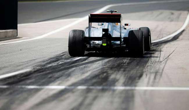 Hamilton em Hungaroring