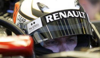 F1 – Problemas na direção hidráulica da Lotus estão quase ...