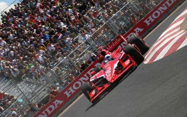 Ganassi Racing - Indy