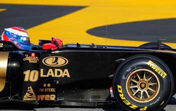 F1 – Renault diz que mudança da FIA afetará todas as equipes