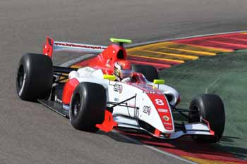 World Series – Cesar Ramos é 4º neste sábado em Nurburgring