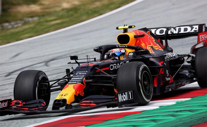 Perez prefere acerto diferente de Verstappen