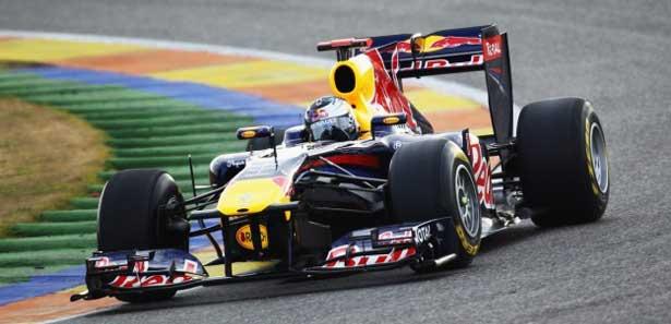 Red Bull em 2011
