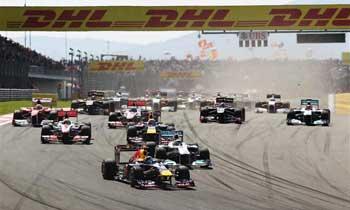 GP da Turquia de 2011