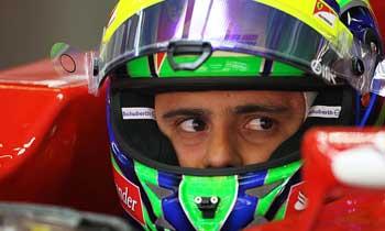 Felipe Massa - Ferrari 2012