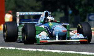 F1 – Schumacher e Senna são os maiores vencedores na Bélgica