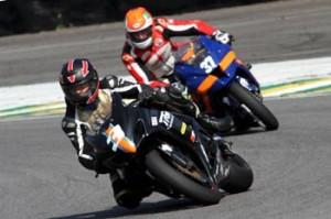 Moto 1000 GP 2012