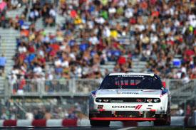 Jacques Villeneuve na Nationwide