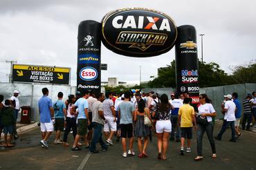 Stock em Salvador