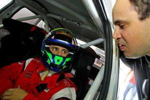 Felipe Massa - Copa Fiat