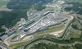 F1 – Bilionário russo completa compra de Nurburgring