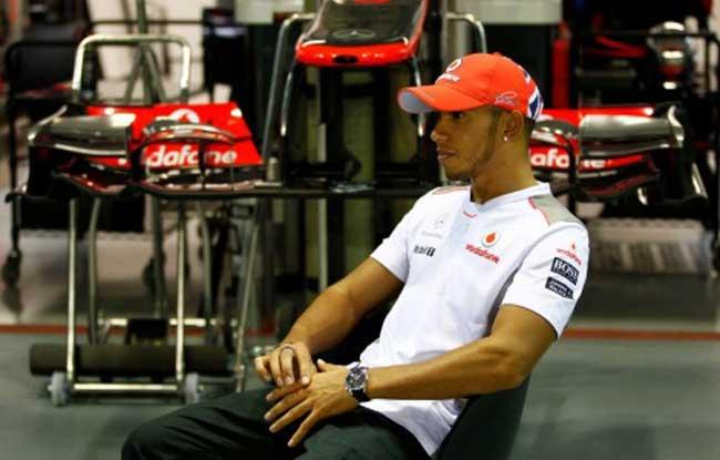 F1 – McLaren aumenta sua oferta para tentar segurar Hamilton