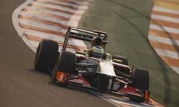 F1-delarosa-india-2012
