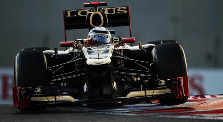 GP de Abu Dhabi de Formula 1, Yas Marina, em 2012 - by autoracing.com.br