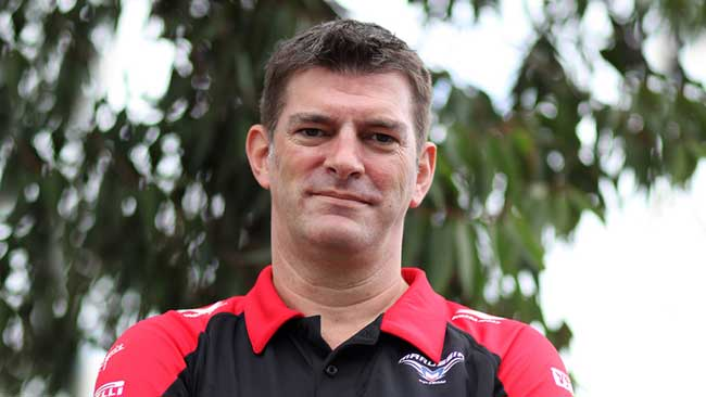 Graeme Lowdon - Marussia F1