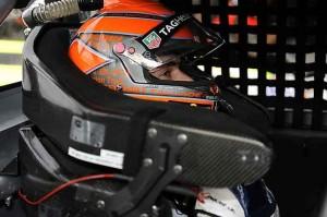 Nascar 2012 - Nelsinho Piquet