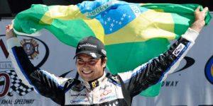 Nelsinho Piquet vai correr em Daytona