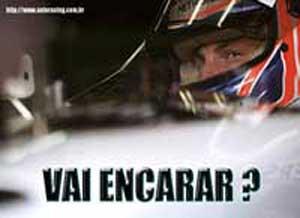 Torneio de Palpites Formula 1