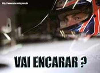 Torneio Palpites Formula 1
