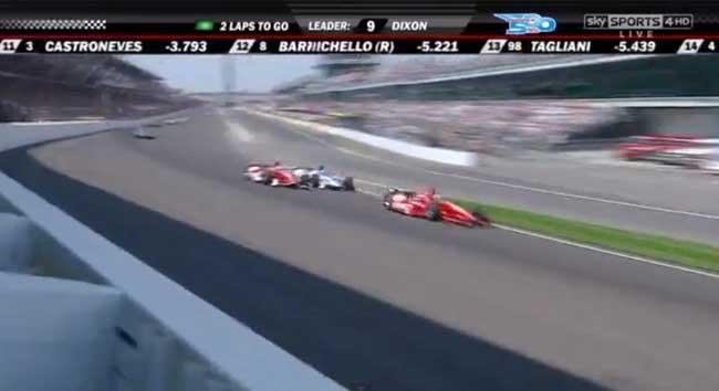 10 melhores corridas de 2012