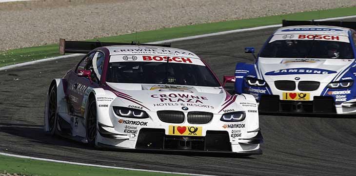 F1 – Glock deverá correr na DTM; Petrov descarta ida para a Marussia