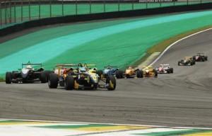 F3 Brazil Open