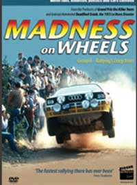 Madness on Wheels video