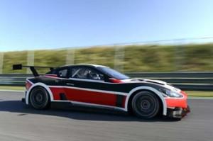 Novo Maserati GT3