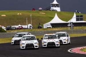 Mitsubishi Lancer Cup