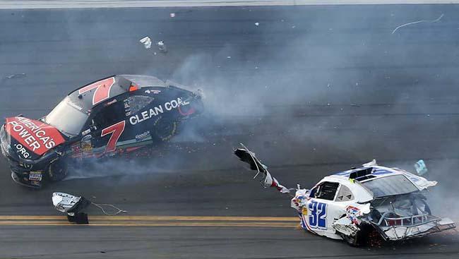 NASCAR NS