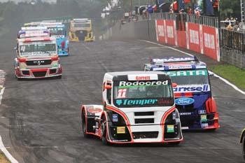 F Truck taruma 2 Estreantes