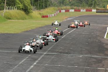 Fórmula Júnior