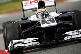 Williams 2013