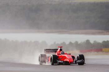 Yann Cunha AV Formula