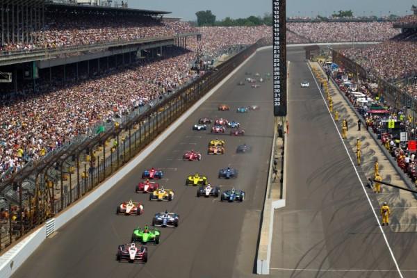 Calendário Fórmula Indy 2014