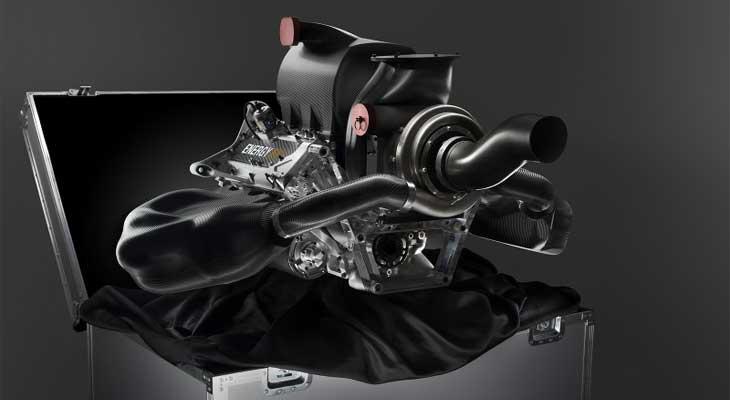 F1 – Ecclestone ainda acha que mudança para o V6 é uma má idéia
