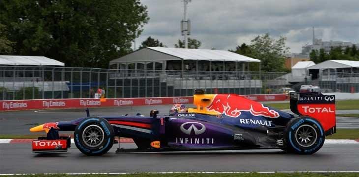 F1 – Vettel conquista vitória dominante no Canadá