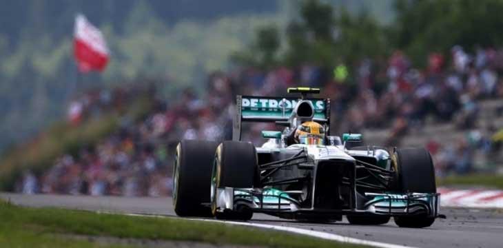 GP da Hungria de Formula 1, Budapest, em 2013 - by autoracing.com.br