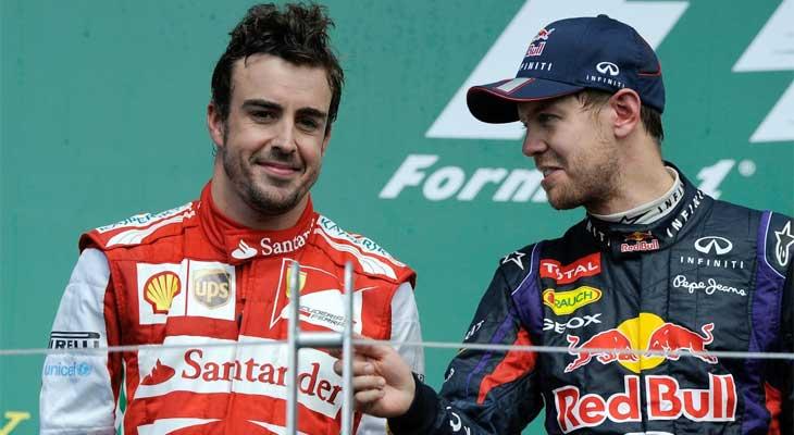 F1 – Mateschitz compara Alonso a Muhammad Ali