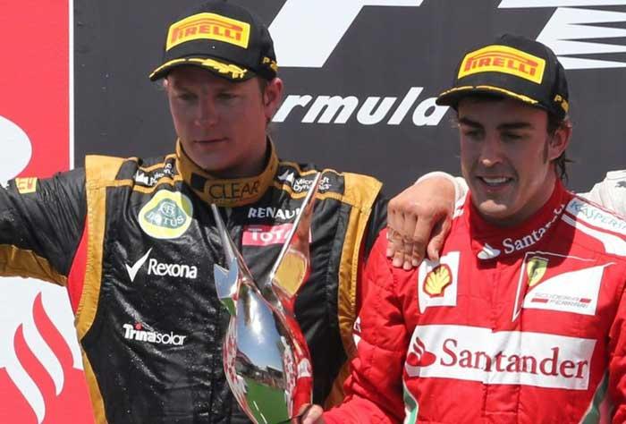 f1-Raikkonen-e-Alonso