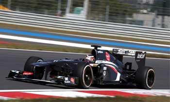 F1 – Comentários pós corrida – Sauber – GP do Japão 2013